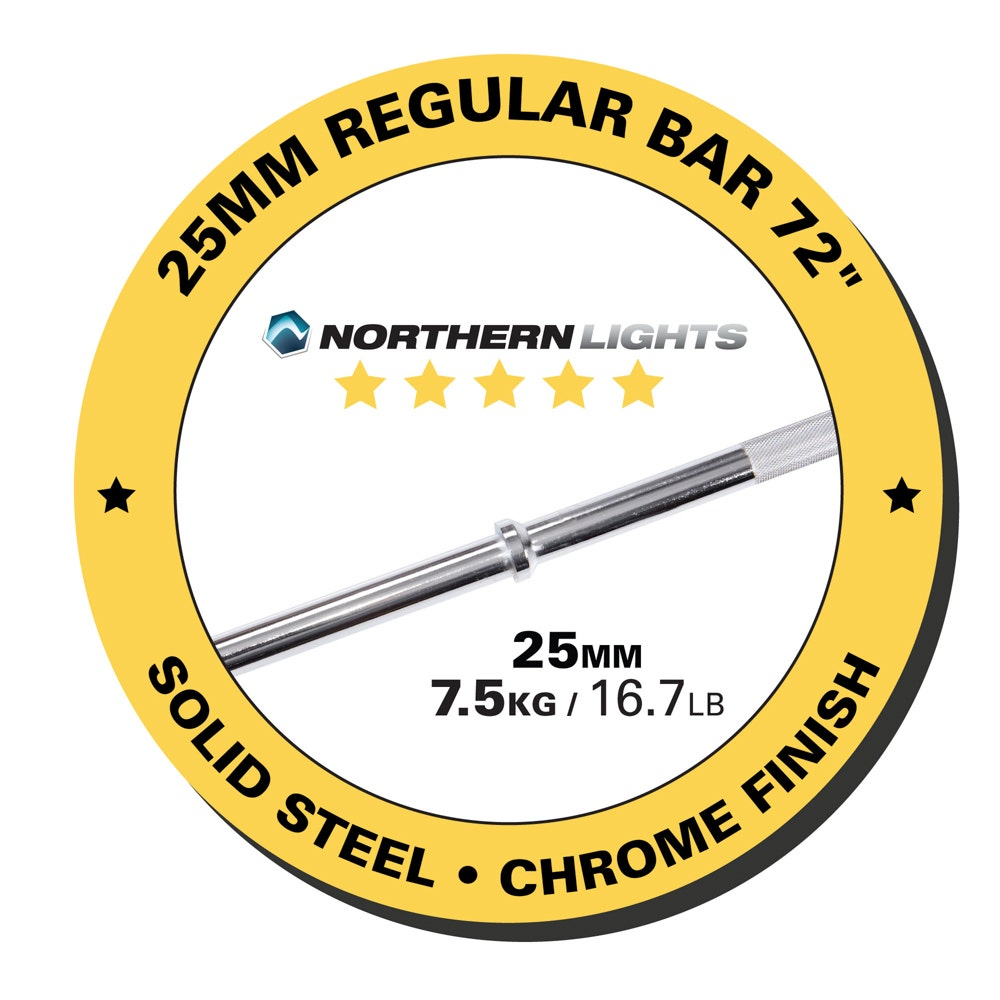 BBR72 Barbell